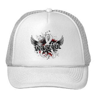 Warrior 16 Retinoblastoma Hat
