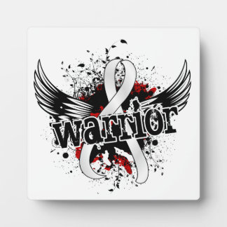 Warrior 16 Retinoblastoma Plaques