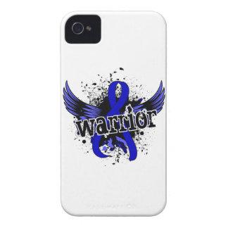 Warrior 16 Rheumatoid Arthritis Case-Mate iPhone 4 Case