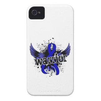 Warrior 16 Rheumatoid Arthritis iPhone 4 Case-Mate Cases