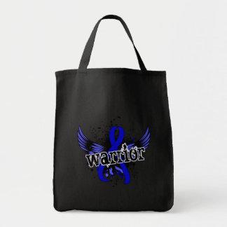Warrior 16 Rheumatoid Arthritis Tote Bag