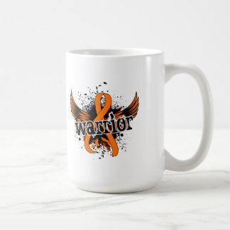 Warrior 16 RSD Classic White Coffee Mug