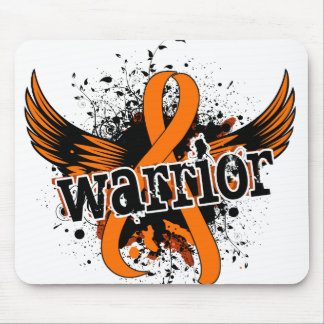 Warrior 16 RSD Mouse Pad