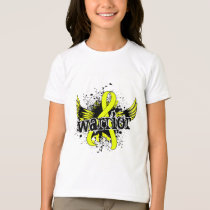 Warrior 16 Sarcoma T-Shirt
