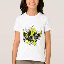 Warrior 16 Sarcoma T-Shirt