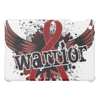 Warrior 16 Sickle Cell Disease iPad Mini Case