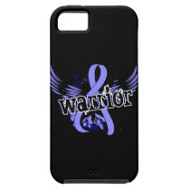 Warrior 16 Thyroid Disease iPhone SE/5/5s Case