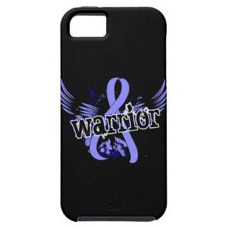 Warrior 16 Thyroid Disease iPhone SE/5/5s Case