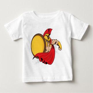 Warrior Baby T-Shirt