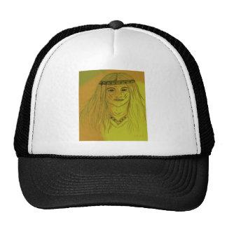 Warrior-C Trucker Hat