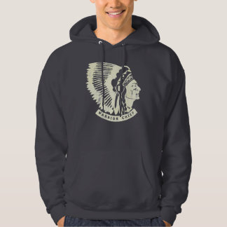 Warrior Chief Sweatshirts