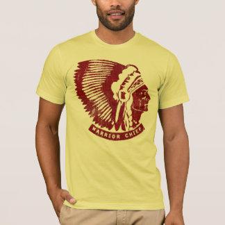 Warrior Chief T-Shirt