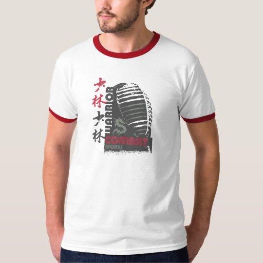Warrior Combat T-Shirt