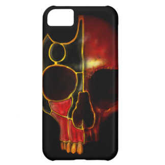 Warrior Cover For iPhone 5C