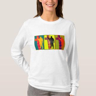 Warrior Cross #2 T-Shirt