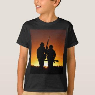 Warrior Dawn T-Shirt