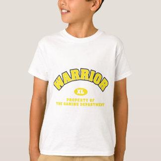 Warrior Department T-Shirt