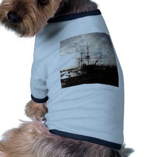 Warrior Doggie Tshirt