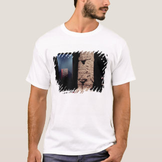 Warrior, from the Toltec Culture T-Shirt