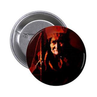 Warrior Geronimo Pins
