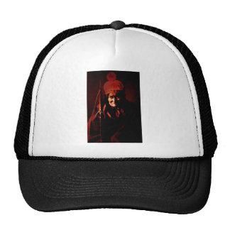 Warrior Geronimo Trucker Hats