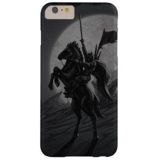 Warrior Horseman Barely There iPhone 6 Plus Case