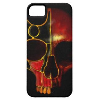 Warrior iPhone SE/5/5s Case