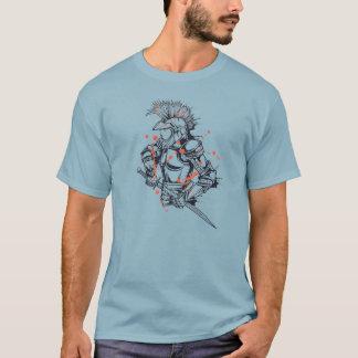 warrior medival T-Shirt