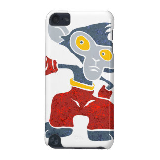 Warrior Monkey . iPod Touch (5th Generation) Cover