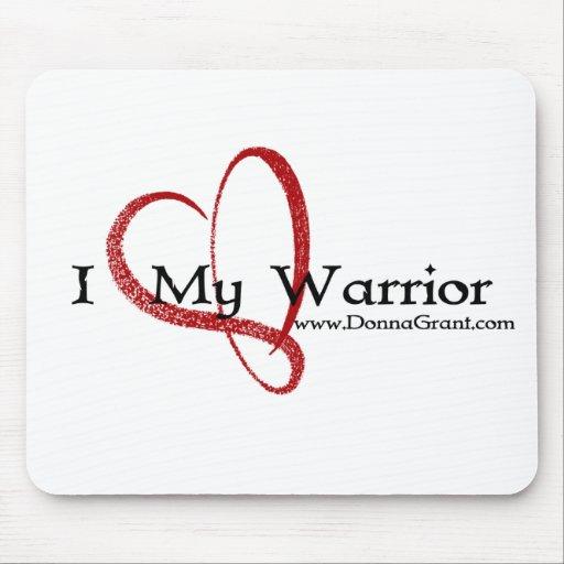 Warrior Mousepads