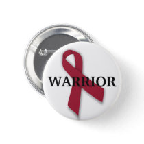 Warrior Multiple Myeloma Awareness Button