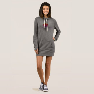 Warrior Princess Women's Hoodie Dress