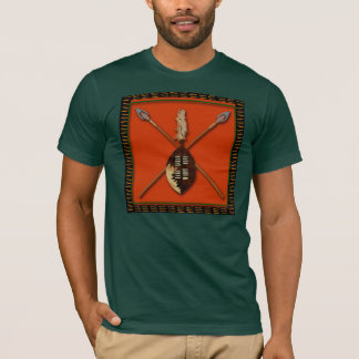 Warrior Spirit T-Shirt