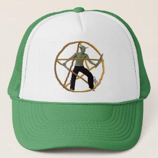 warrior Spirit Trucker Hat