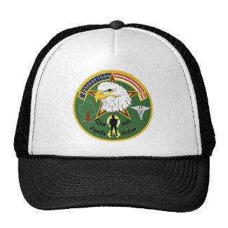Warrior Transition Battalion Trucker Hat