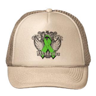 Warrior Vintage Wings - Non-Hodgkins Lymphoma Mesh Hats