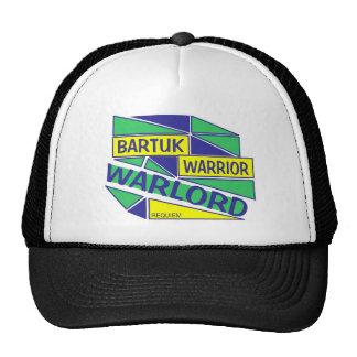 Warrior Warlord Hat