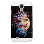 Warrior Women IPhone cover Samsung Galaxy S4 Cases
