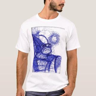 warriorclown T-Shirt
