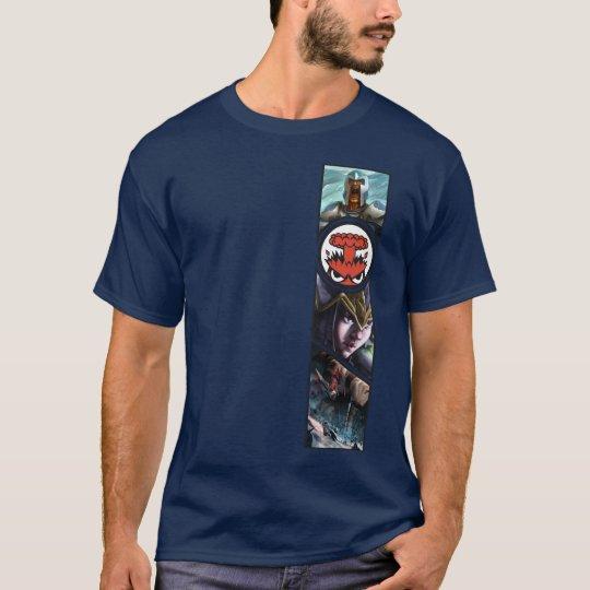 Warriors (dark) T-Shirt