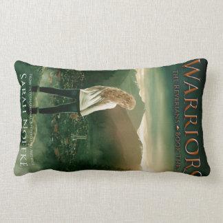 Warriors Lumbar Pillow