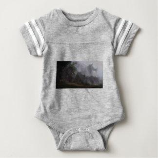 Warrior's Tavern Baby Bodysuit