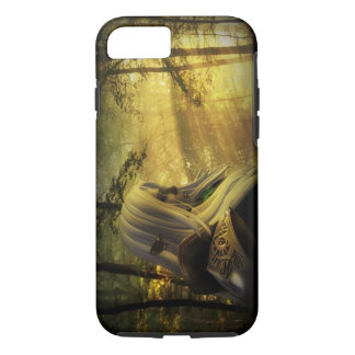 Warrior's Thoughts iPhone 8/7 Case
