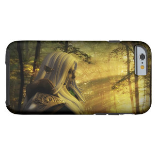 Warrior's Thoughts Tough iPhone 6 Case