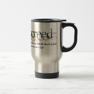 WarriorsCreed Safe Havens Travel Mugs