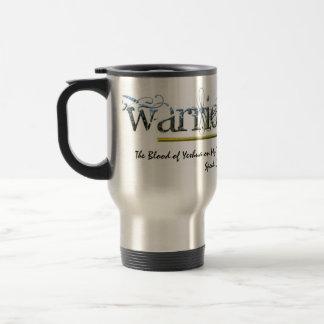 WarriorsCreed Speaking Life Travel Mugs