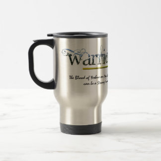 WarriorsCreed Strong Foundations Travel Mugs
