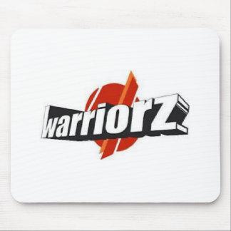 warriorz merchandise mouse pad