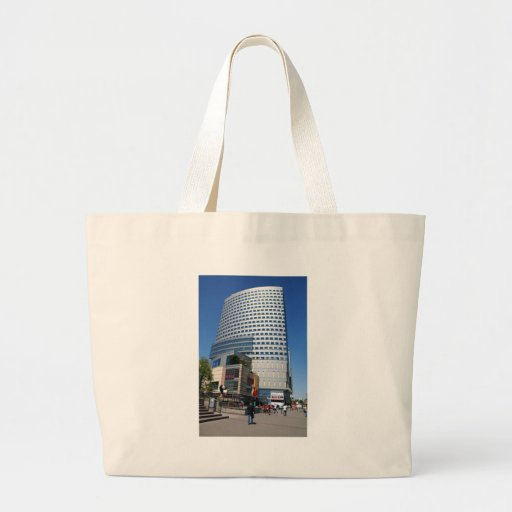 Warsaw Tote Bags