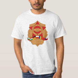 Warsaw Pact, Soviet Union, Socialist Eastern Bloc T-Shirt
